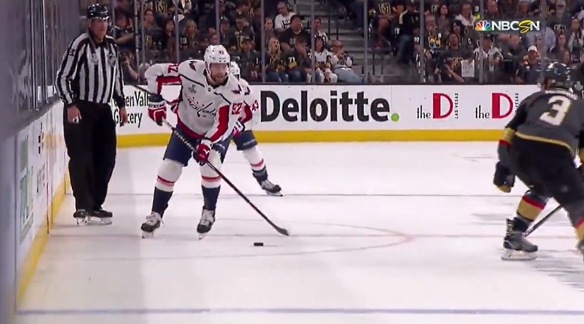 Venäläistähti Jevgeni Kuznetsov huumekohun keskellä – NHL ja Washington Capitals aloittivat tutkimukset