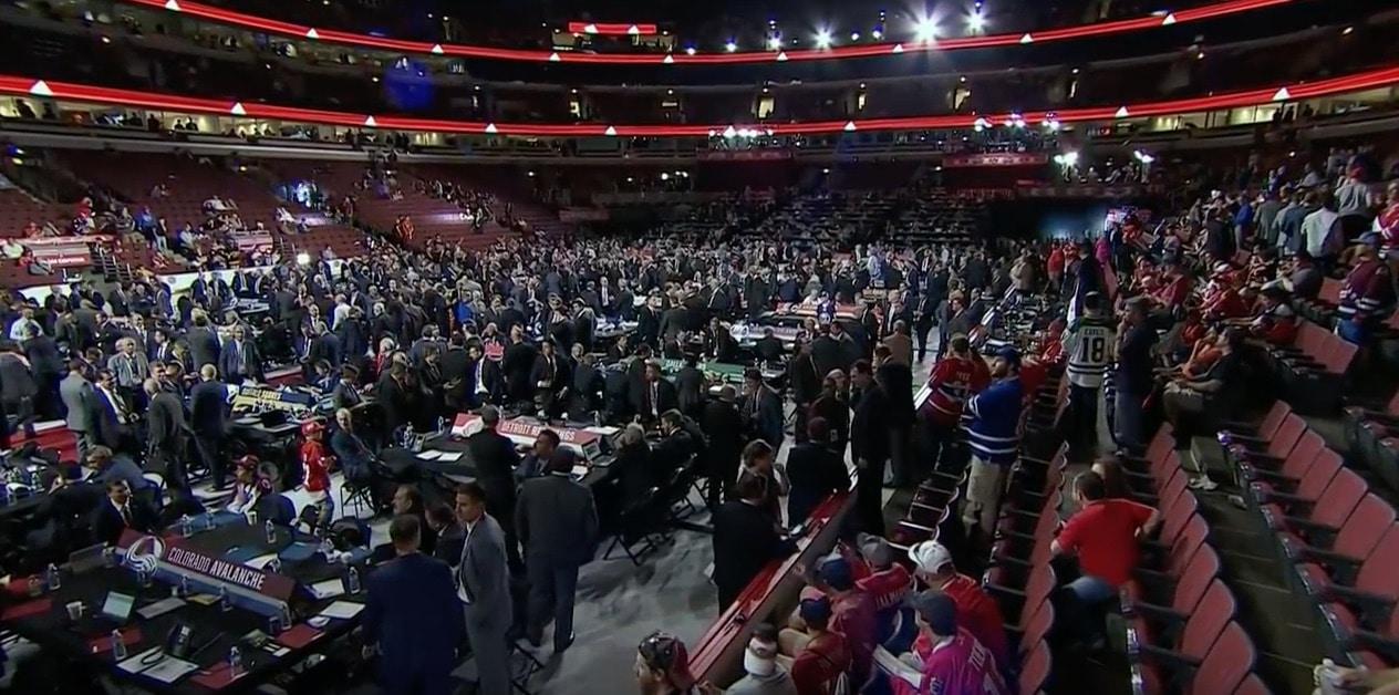 Vuoden 2020 NHL:n varaustilaisuudesta povataan todella kovatasoista – kärkisijoille tarjolla myös yksi suomalainen