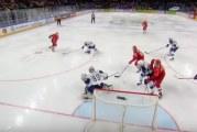 Jääkiekon MM-kisat: Tässä avauspäivän TOP3-maalit