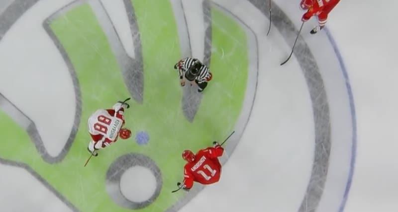 IIHF Valko-Venäjä MM-kisat / Pallomeri.net