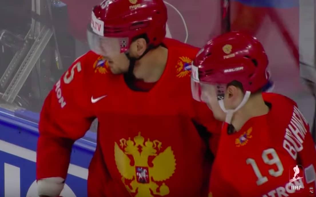The Athletic IIHF tsekki-venaja   pallomeri.net