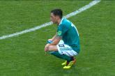 Der Spiegel: Saksan MM-kisajoukkueessa kuohui – osaa haukuttiin lakuiksi