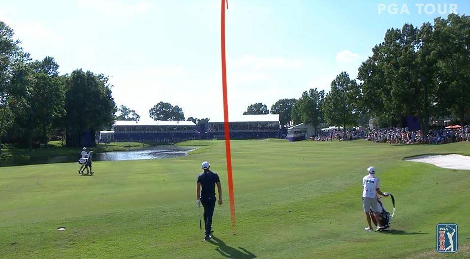 Dustin Johnson PGA Tour - Pallomeri.net