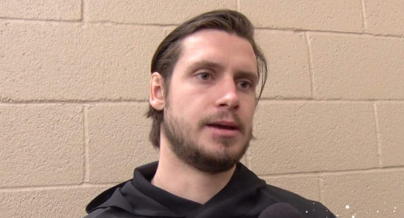 Oliver Ekman-Larsson Arizona NHL / Pallomeri.net