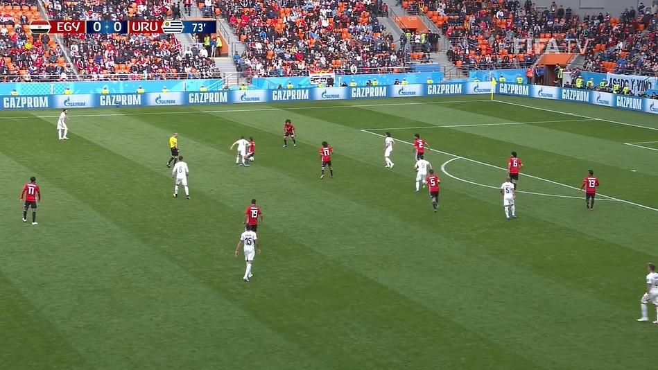 FIFA egypti Uruguay - Pallomeri.net