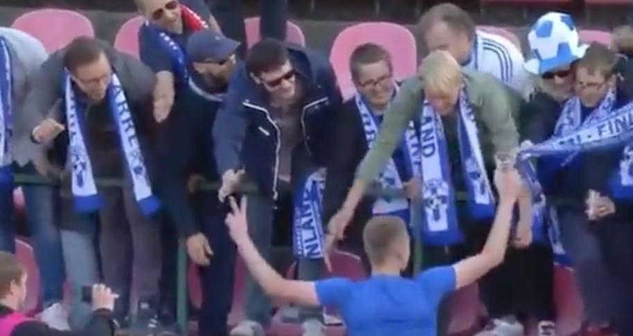 Urheilukalenteri: Veritas-stadionilla pelataan isoin panoksin - Huuhkajat kohtaa Armenian, Inter ja KuPS ratkaisevat mestaruuden