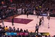 Video: Kevin Durantin mahtava heitto ratkaisi – GSW voiton päässä NBA-mestaruudesta