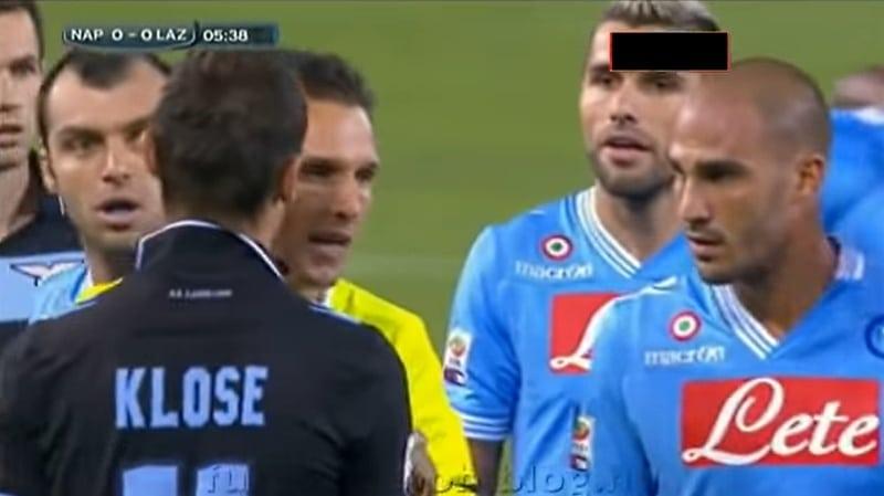 Miroslav Klose - pallomeri.net