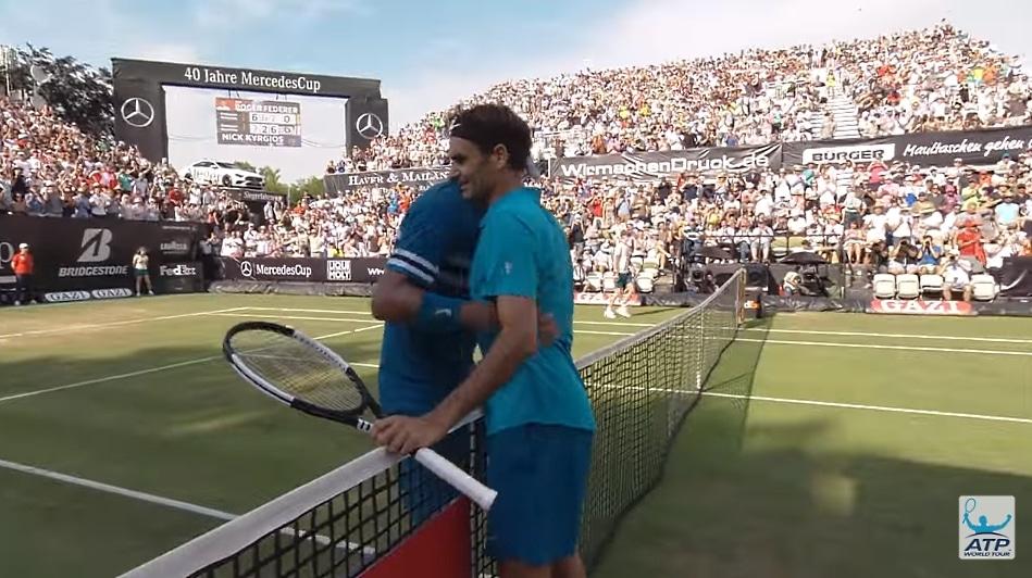 Roger Federer - Pallomeri.net