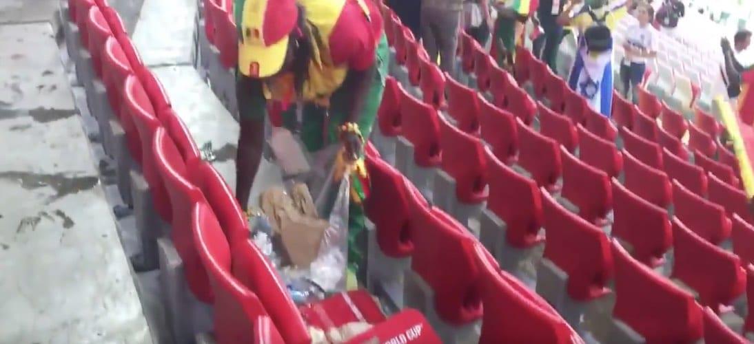 Senegal MM-kisat jalkapallo / Pallomeri.net