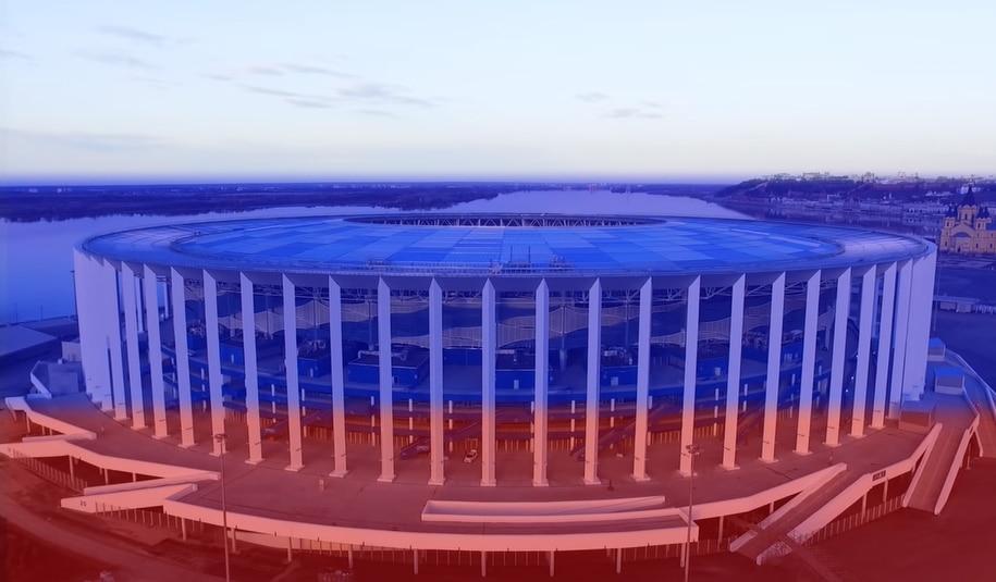 Jalkapallon MM-kisat: Venäjä-Saudi-Arabia käynnistää odotetun turnauksen
