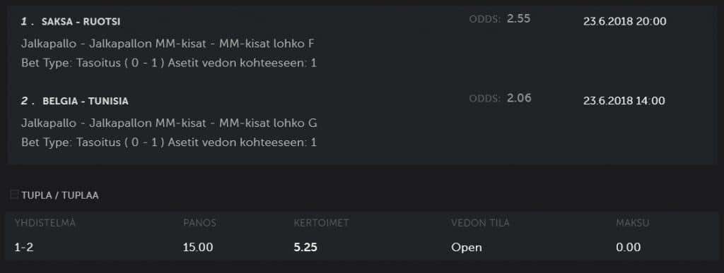 belgia tunisia saksa ruotsi - pallomeri.net