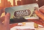 Nappaa 6000€ käteistä, iPhone X ja miljoonia Mega Fortune -kolikkopelistä