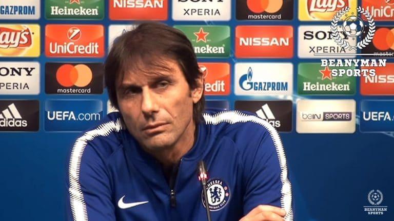 Antonio Conte on uusi Interin päävalmentaja – teki kolmivuotisen sopimuksen