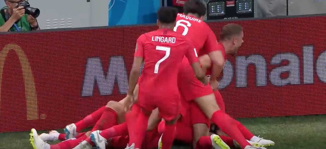Sami Hyypiä Englanti - Ruotsi MM-kisat / Pallomeri.net