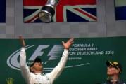 Saksan GP 22.7. – Hockenheimin odotettu paluu F1-kalenteriin