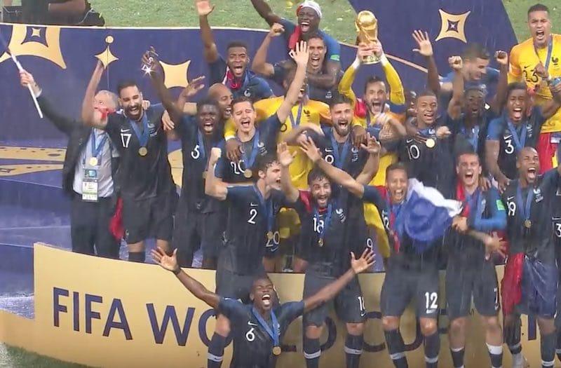 Jalkapallon MM-kisat näkyvät myös jatkossa ilmaiseksi – oikeudet pysyvät Ylellä