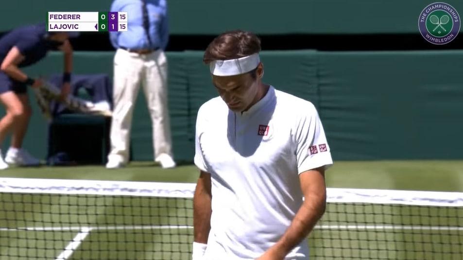 Roger Federer Uniqlo - Pallomeri.net