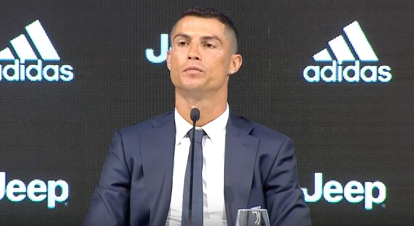 Huhumylly kiihtyy! – Marca: Cristiano Ronaldo osti maailman kalleimman auton