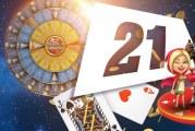 21. vuosisadan arvonta! Talleta, pelaa ja lunasta ilmaiskierroksia