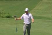 Video: Brandt Snedeker löi täysin uskomattoman lyönnin ja teki PGA-historiaa