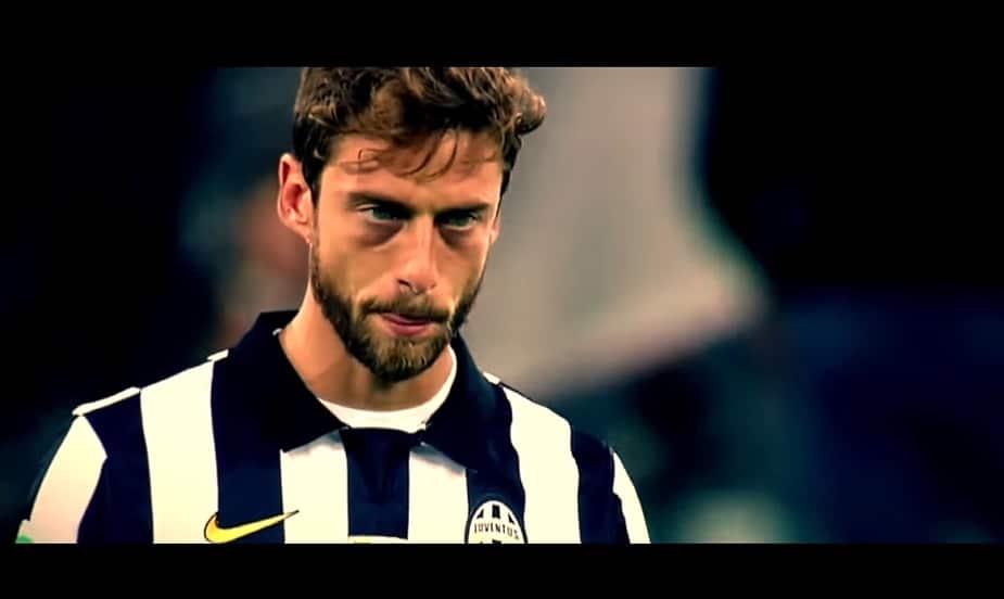 Seuralegenda Claudio Marchisio jättää Juventuksen 25 vuoden jälkeen