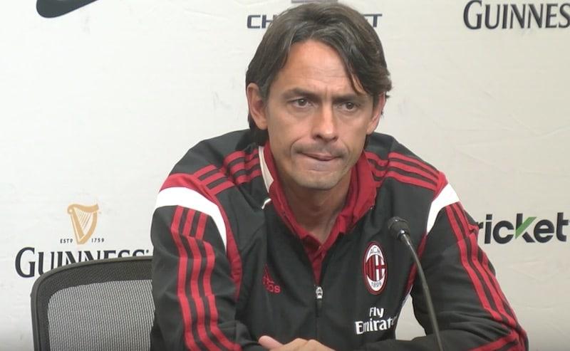 Filippo Inzaghi tänään 45 vuotta - tässä kaikki maalit AC Milanin paidassa