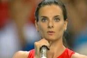 Klassikkovideo: Jelena Isinbajeva taivuttaa nykyisen seiväshypyn ME:n
