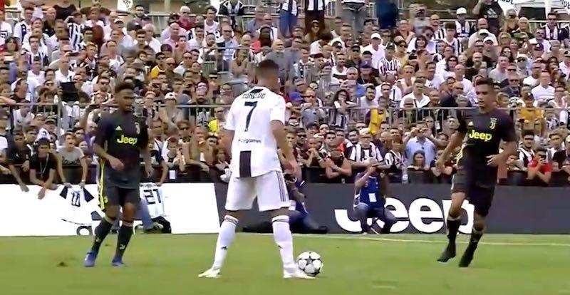 Vetoyhtiön hurja arvio: Cristiano Ronaldo tekee 27-28 maalia!