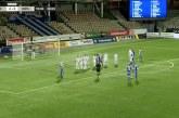 Video: HJK:n Eetu Vertainen tykitti upean vaparimaalin