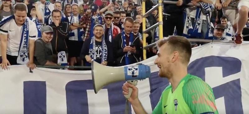 Palloliitto julkisti lippukiintiöt EM-kisaotteluihin – näin liput jaetaan suomalaiskannattajille
