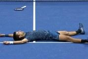 Video: Novak Djokovic jyräsi vakuuttavasti US Openin voittoon