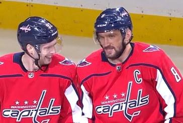 Alexander Ovechkin kieltäytyi All Stars -ottelusta – NHL asetti miehen pelikieltoon