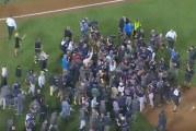 Video: MLB:n mestari on selvillä – Boston Red Sox voitti World Seriesin!