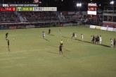 Video: Didier Drogba tykitti fantastisen vaparimaalin 35 metristä
