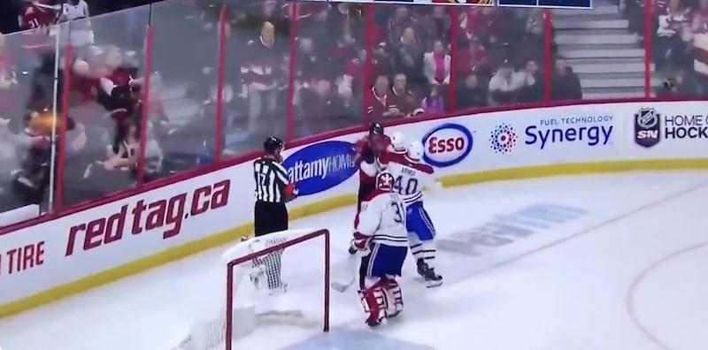 Jesperi Kotkaniemi Montreal NHL / Pallomeri.net