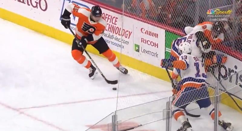 Video: Jori Lehterä iski NHL-kauden ensimmäisen osumansa