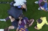 Video: Lionel Messin kädestä löytyi murtuma – El Clásico jää väliin