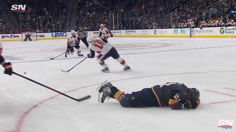 Video: Ottawan Mark Borowieckille kolmen ottelun pelikielto