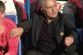 Video: Huippukamppailulle dramaattinen päätös – Mourinholla keitti kiinni Chelsea-valmentajaan
