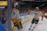 Video: P.K. Subban tekaisi NHL-uransa ensimmäisen alivoimamaalin