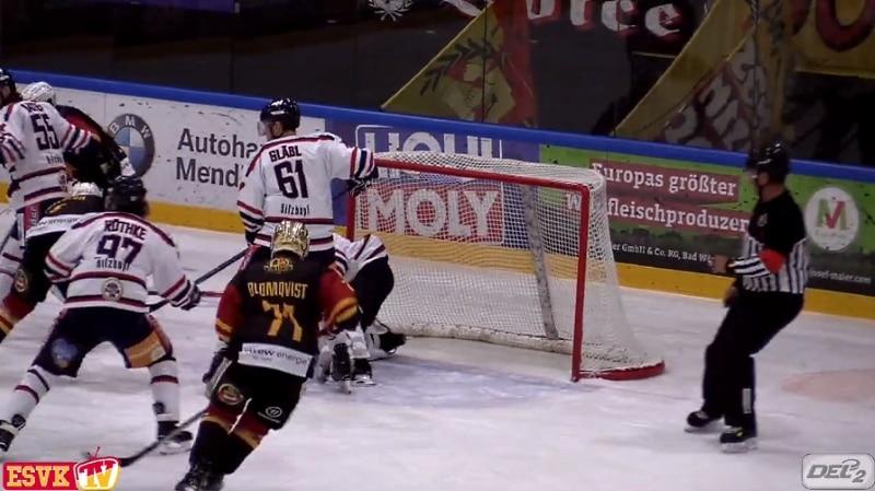 Video: Sami Blomqvist hurjana Saksan kakkosliigassa - latoi 7 maalia!