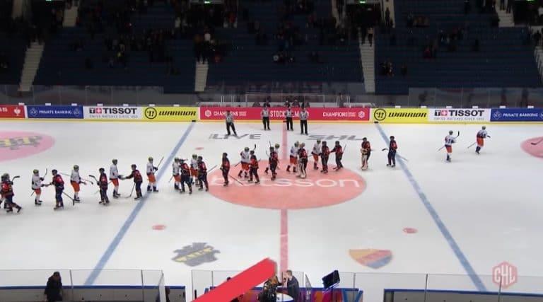 Tappara-Djurgården ilmaiseksi netistä – tässä live stream otteluun!