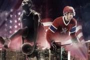 Voita kahden hengen matka Miamiin – koe NHL ja NBA livenä!