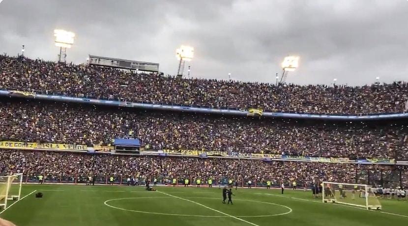Copa Libertadoresin finaali pelataan 9. joulukuuta Madridissa