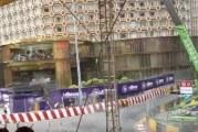 Video: Formula 3 -kisassa nähtiin aivan karmaiseva onnettomuus