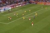 Klassikkovideo: Joe Colen unelmamaali Ruotsia vastaan MM-kisoissa 2006