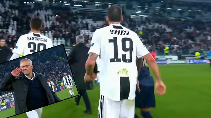 Jose Mourinho - Pallomeri.net