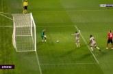 Video: Man Unitedin David de Gea venytti mahtavan pelastuksen UCL:ssä
