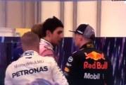 Video: Max Verstappen töni Esteban Oconia – FIA rankaisi yhdyskuntapalvelulla